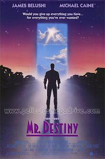 Encantado Sr Destino (1990) [Latino-Ingles] [Hazroah]