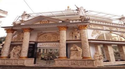 Hotel Grand Paradise Lembang Harga Murah Fasilitas Bikin Betah