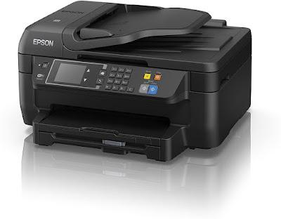 epson wf-2660 treiber