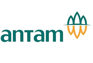 Lowongan Kerja PT ANTAM (Persero) Tbk November 2018