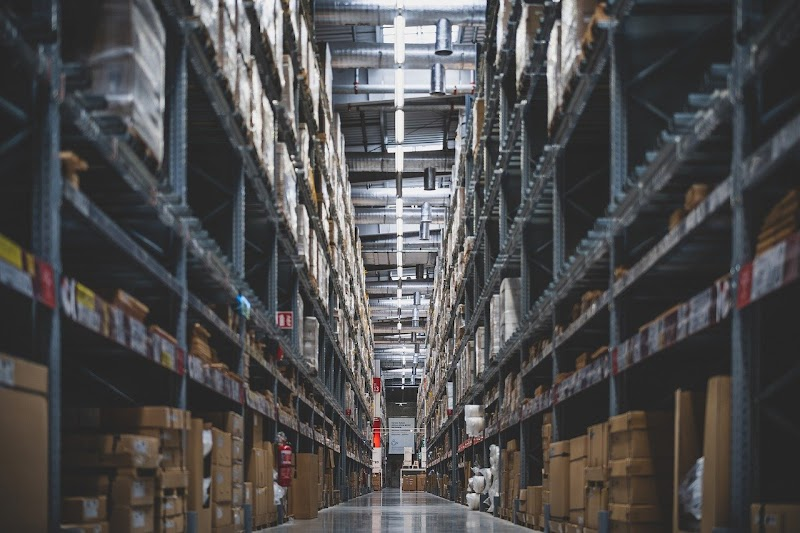 Logistics REITs Comparison @ 30 May 2021