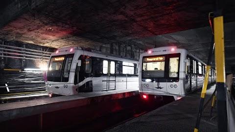BKV: ez lesz a 3-as metró felújításával a járvány ideje alatt