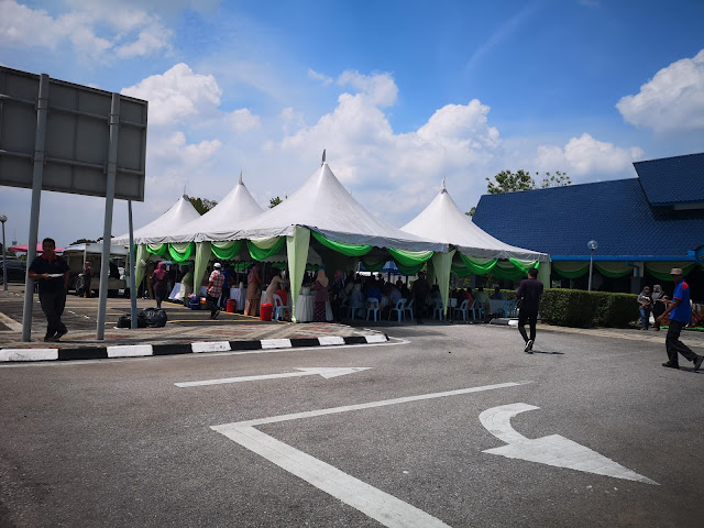 OPEN HOUSE RAYA 2019 GRAND SAGA & GRAN SEPADU HIGHWAY