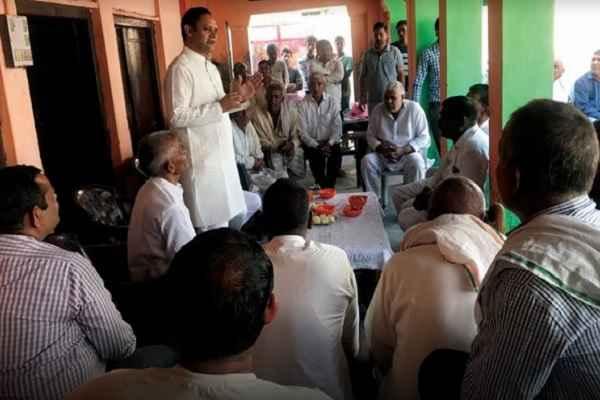 sohan-pal-singh-prithla-bjp-leader-praised-bjp-sarkar-haryana-news