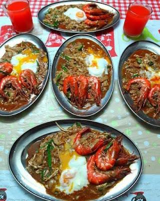 Char Kuey Tiaw Special