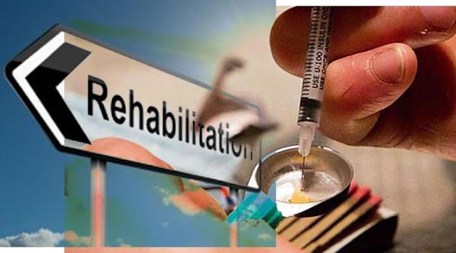 Syarat dan Prosedur Permohonan Rehabilitasi Narkoba