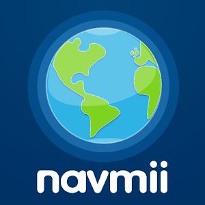 Navmii GPS Δωρεάν εφαρμογή πλοήγησης και κίνησης για οδηγούς