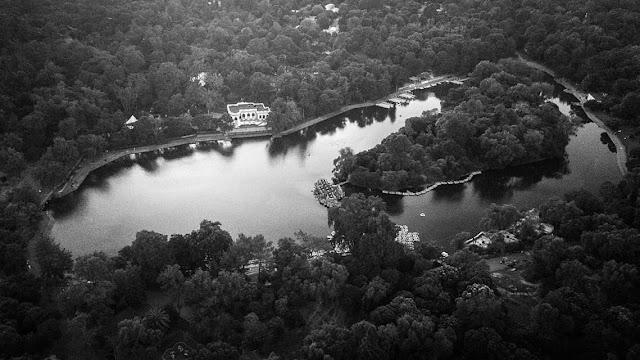 60 años de la Casa del Lago