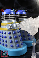 Doctor Who 'The Jungles of Mechanus' Dalek Set 20