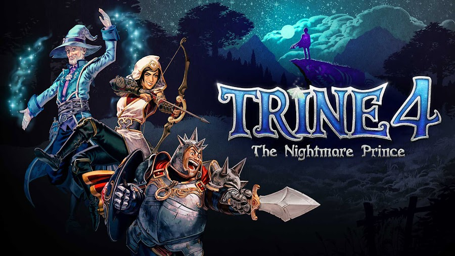 trine 4 nightmare prince pc steam switch pc ps4 xb1 frozenbyte modus games