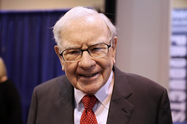 Warren Buffet on COVID19 History is witness, no one can stop America's economy