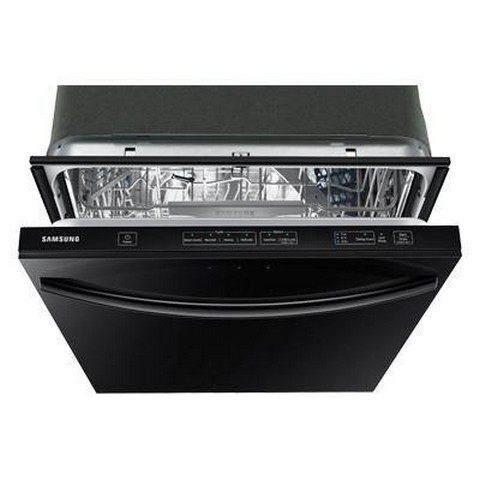 Normal Heavy And Quick Lights Flashing On Samsung Dishwasher