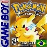 Pokémon Yellow (BR)