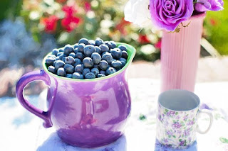 nutrition for the treatment and prevention of cystitis