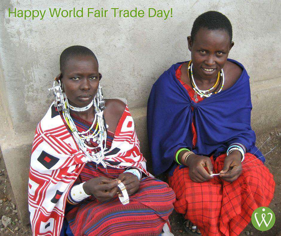 Fair Trade Day Wishes For Facebook