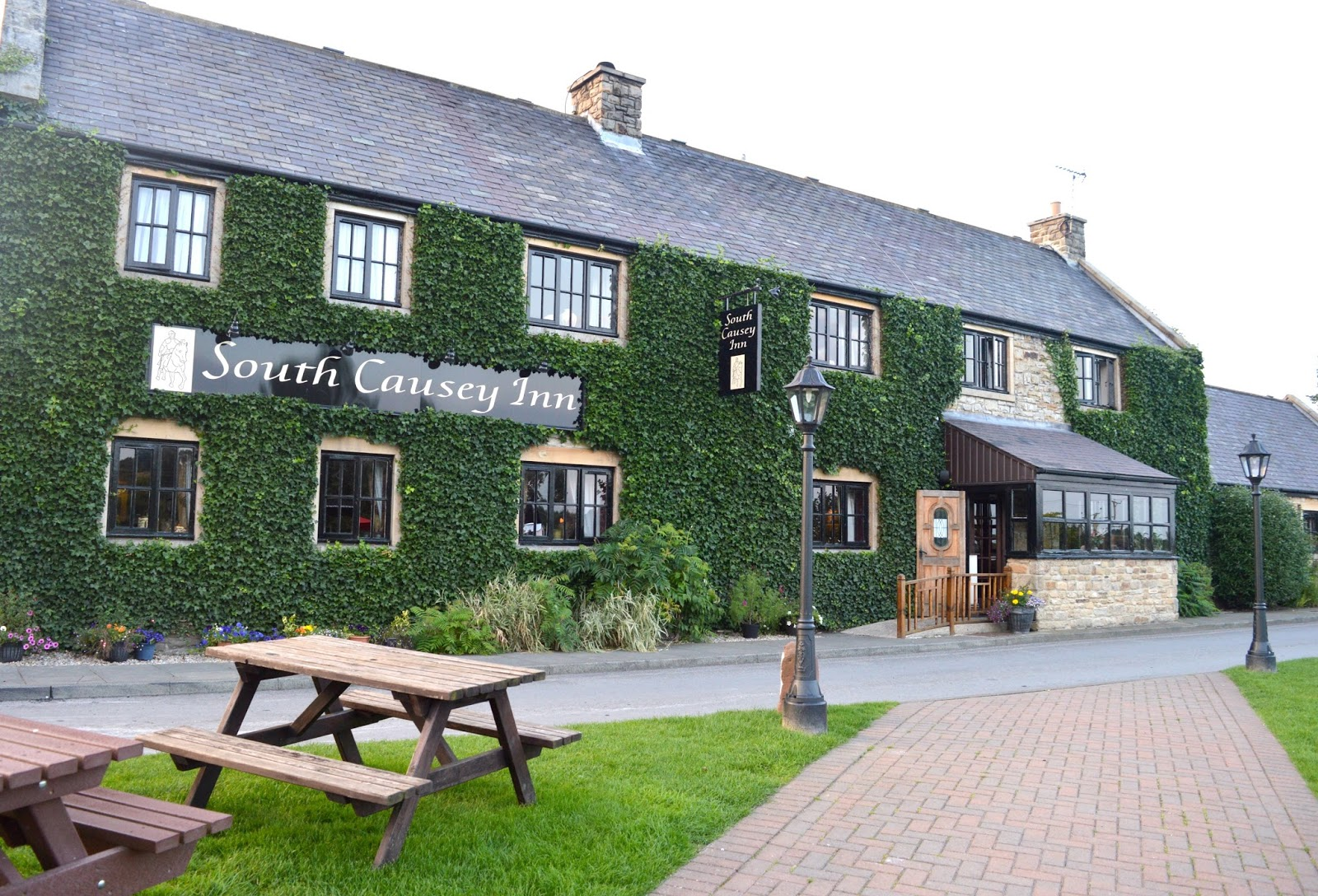 Weddings at the South Causey Inn, Co Durham