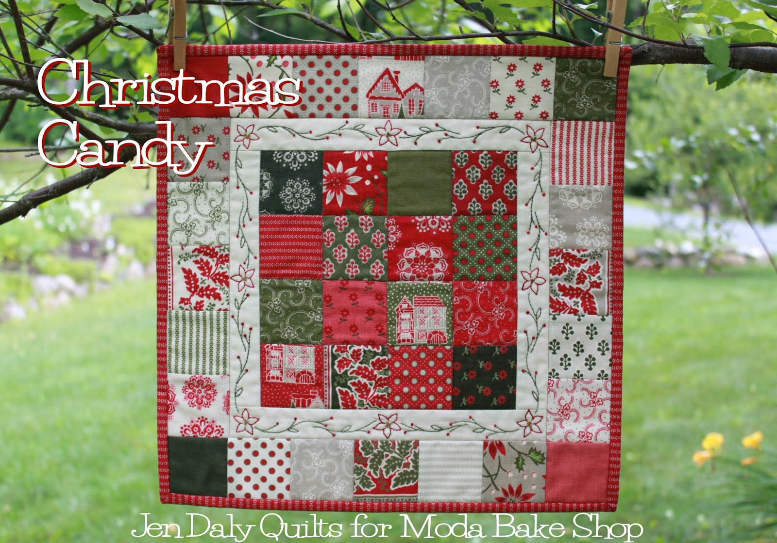 Free Mini Quilt Patterns Cool Inspiration