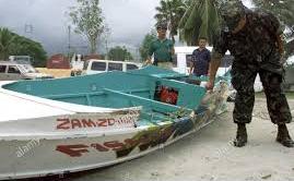 El Sector Pesquero está de Luto por Incautación de Botes