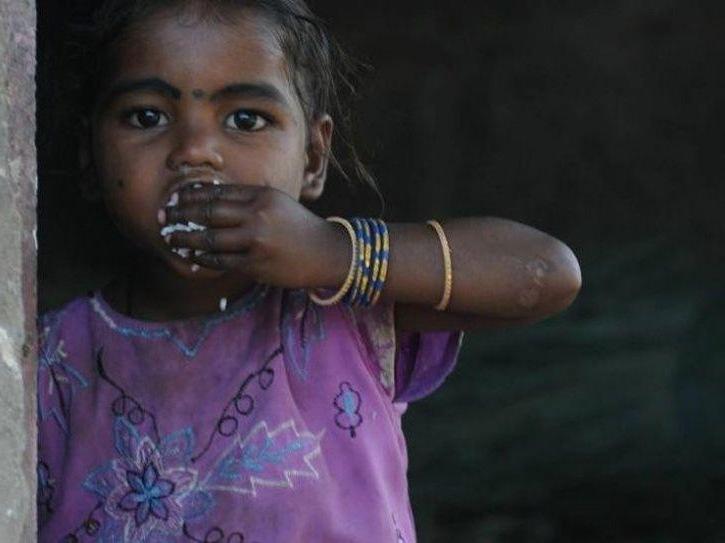 ما يقرب من نصف مليار شخص في آسيا والمحيط الهادئ يعانون من نقص التغذية