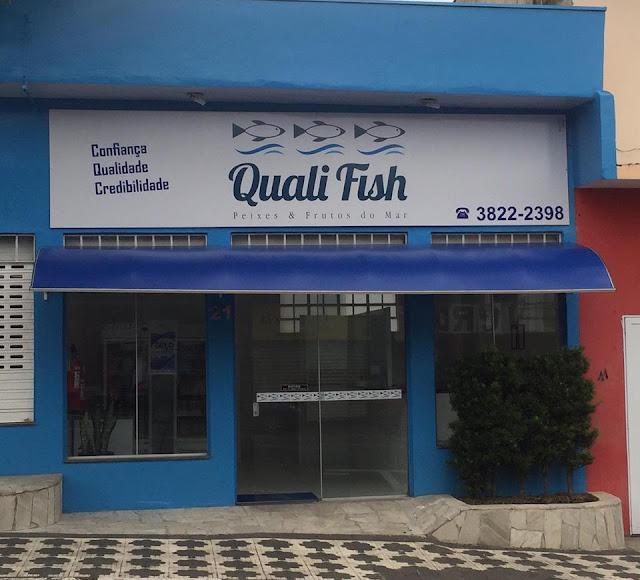 Receita de Linguado Grelhado da Quali Fish