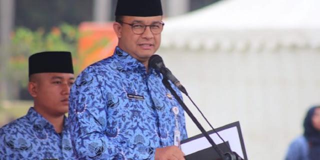 Anies Menang dalam Gugatan Reklamasi Pulau M, Taipan Tersungkur