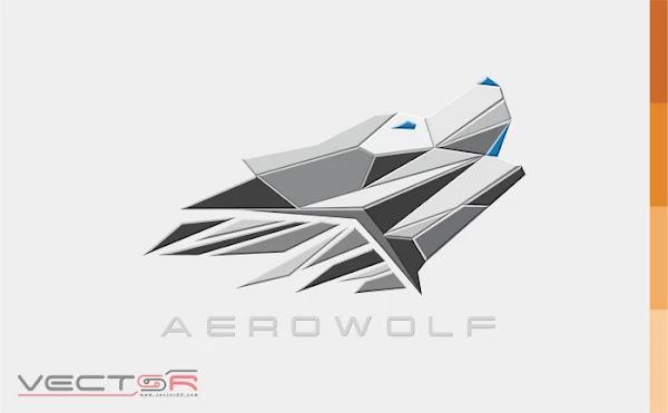 Aerowolf Pro Team Logo - Download Vector File AI (Adobe Illustrator)