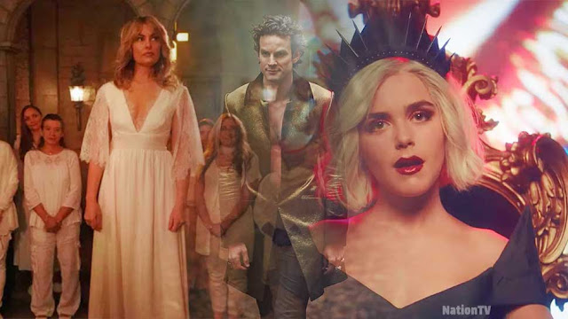 5 Times Riverdale Was Crazier Than Chilling Adventures of Sabrina (5 Times Chilling Adventures of Sabrina Was Crazier)