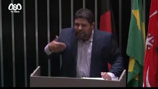 Em Guarabira: volta as aulas prevenção conta Covid-19 e fardamento é tema de discurso  do vereador Renato Meireles do CIDADANIA