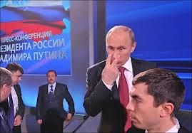 Smesna slika Vladmir Putin