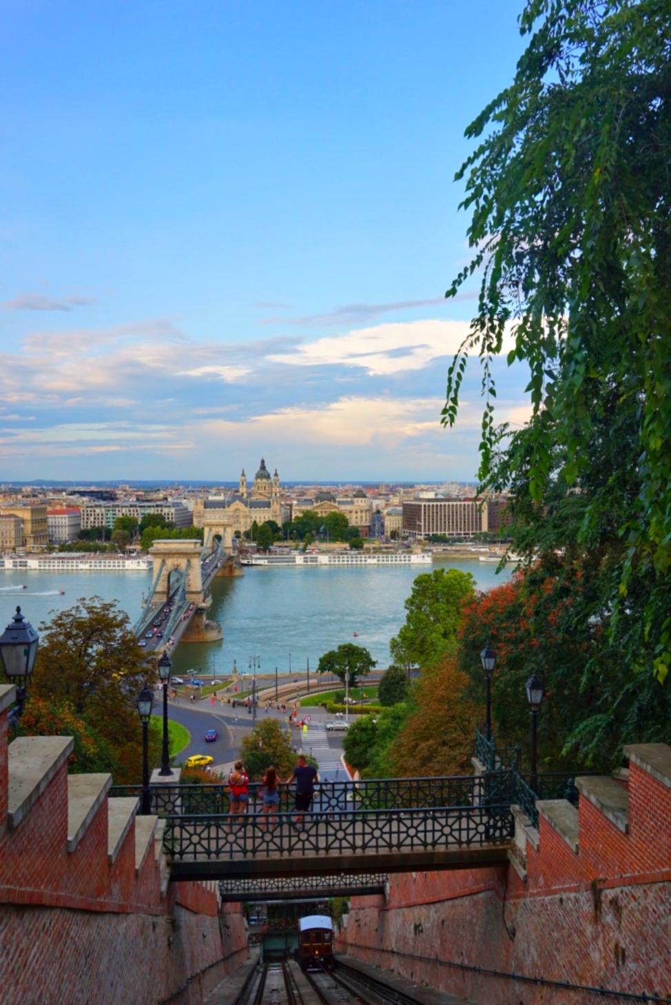 Budavari Siklo Budapest