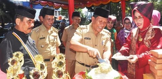 Bundo Kanduang di Padang Barat Jaga Kelestarian Adat dan Budaya