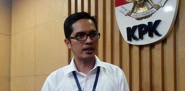 Suap Pengadaan Kapal, KPK Periksa Dua Staf Di Kementerian Kelautan Dan Perikanan