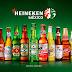 Pararía Heineken México producción y distribución de cerveza