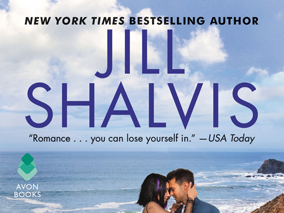 Book Review: Playing For Keeps (Heartbreaker Bay #7) by Jill Shalvis