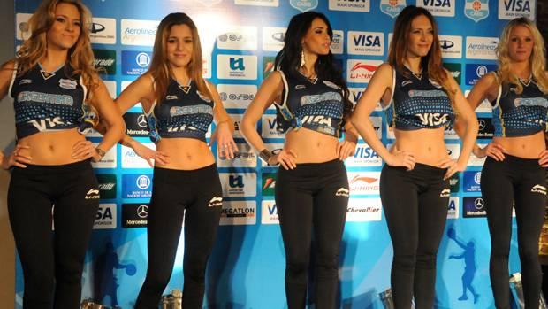Noticias De Argentina Fotos Imagenes De Hermosas Modelos