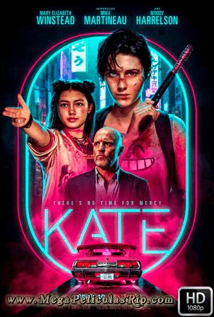 Kate [1080p] [Latino-Ingles] [MEGA]