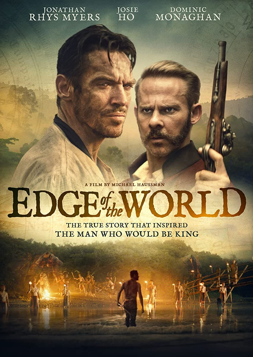 Edge of the World 2021 FULL MOVIE DOWNLOAD