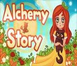 alchemy-story