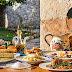 Πώς να φτιάξουμε φαγητά απ' την αρχαία Ελλάδα, τη Ρώμη, τη Βαβυλωνία