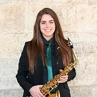 banda musica citerniga saxofones