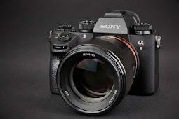 Kamera Mirorrless kelas teratas Sony A9 Mark ll Akan dirilis Februari 2020, Berikut Spesifikasi dan Harga !!