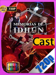 Memorias de Idhún Temporada 1 (2020) HD [720P] Castellano[GoogleDrive] DizonHD