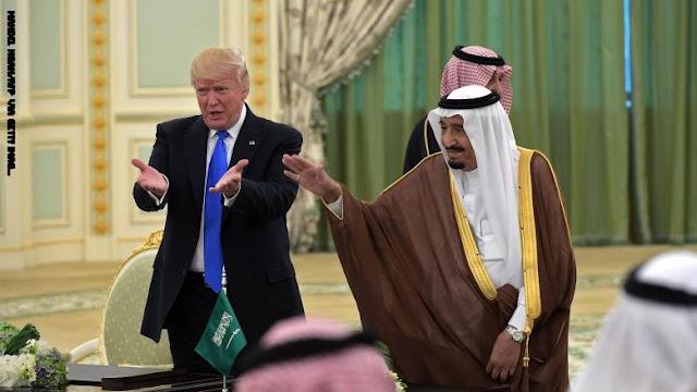 مسؤول أمريكي: السعودية دفعت 500 مليون دولار مقابل نشر قوات أمريكية في البلاد.. والبقية قريبًا