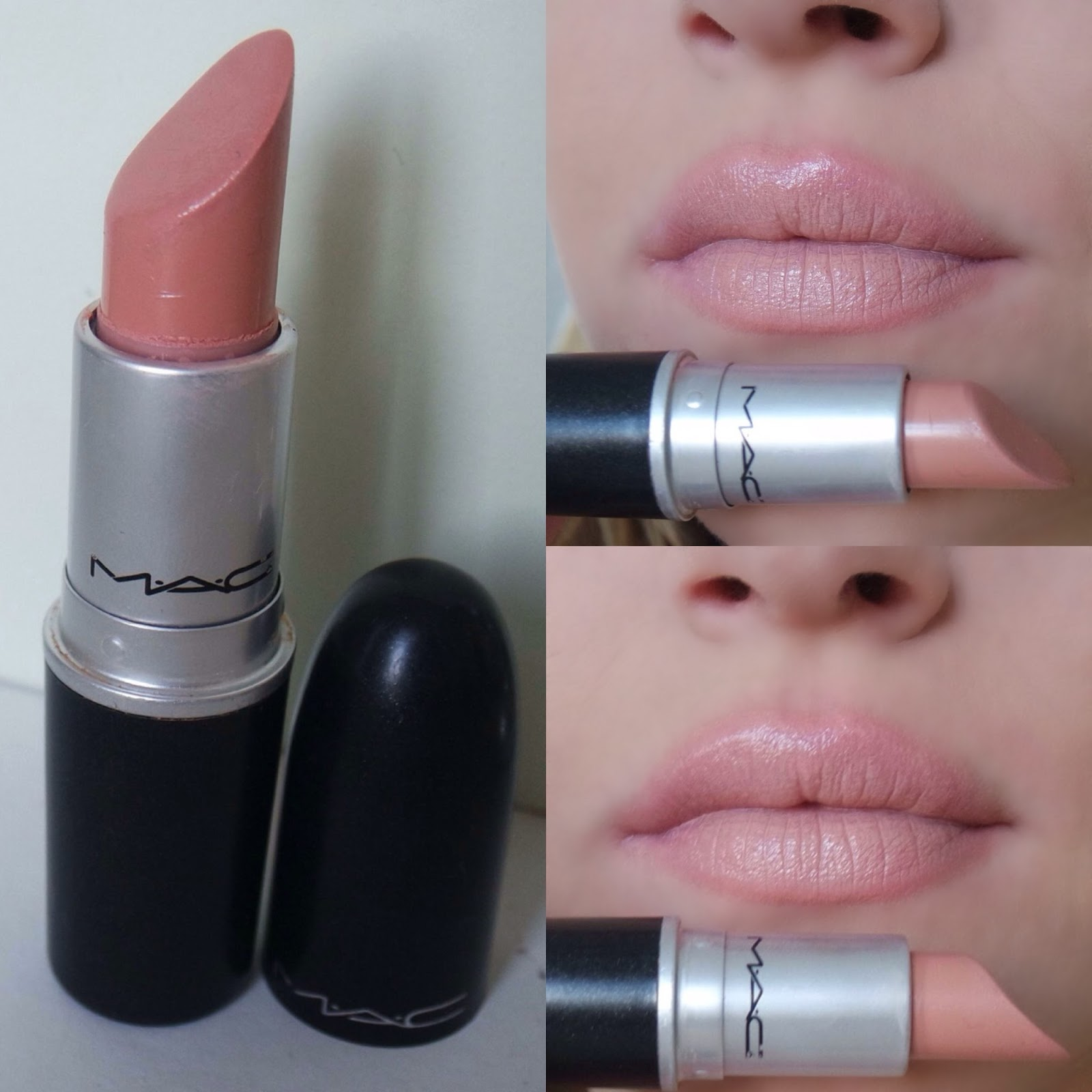 Best Nude Lipstick Review Photos