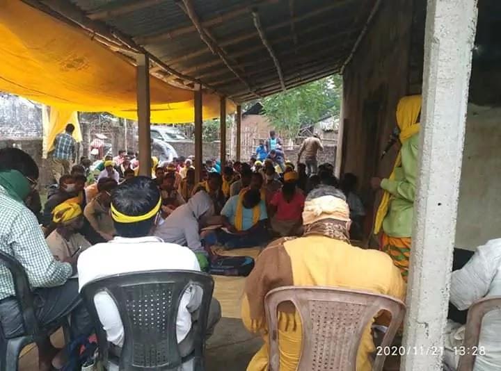 Santali-news-bharat-jakat-majhi