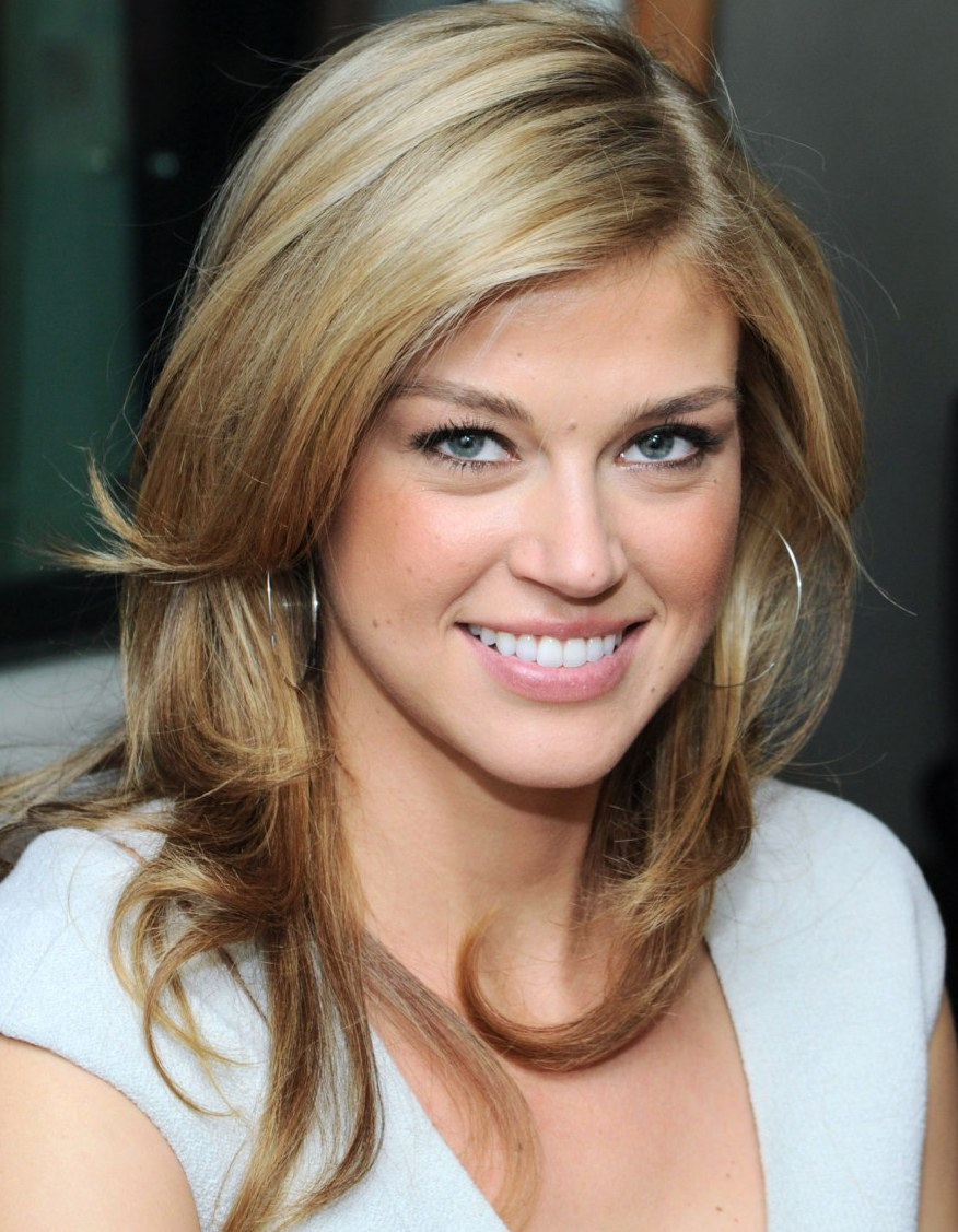 Supernatural adrianne palicki dating 10