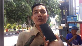 2 Pejabat Pemkab.Lumajang Diperiksa Polres Lumajang Terkait  Bupati Terlapor