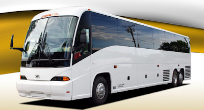 Charter Buses in San Francisco