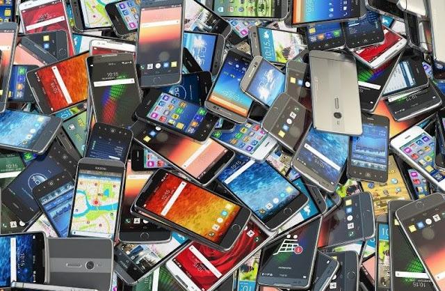 Tanda Smartphone Black Market yang Harus Kamu Ketahui