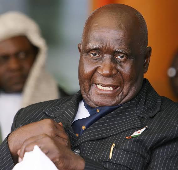 Motsepe Caf President mourns the death of African Giant Kaunda